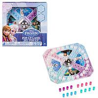 Настольная игра Spin Master с кубиком и фишками Disney Холодное Сердце, фото 1