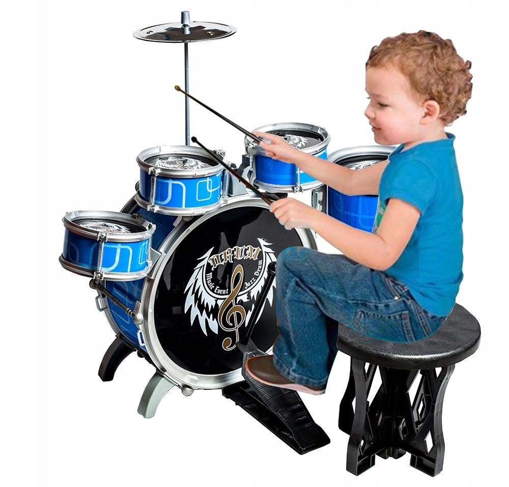 Детское барабанное устройство