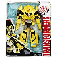 Hasbro Transformers B0067 Трансформеры роботы под прикрытием: Гиперчэндж (в ассортименте)