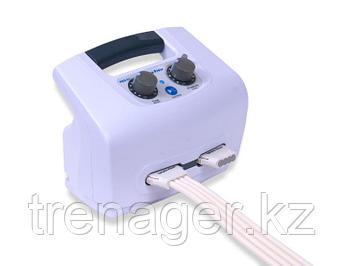 Аппарат для прессотерапии (лимфодренажа) Phlebo Press New с 8 камерным комбинезоном