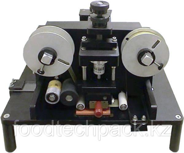 Настольный принтер для маркировки плоских изделий карточек, этикеток, конвертов и т.д. DaleMark 8000-TT