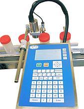 Струйные принтеры для печати с высоким разрешением штрих-кодов, текста, графики и другой  переменной информаци