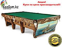 """Бильярдный стол """"Морской"""", фото 1"""