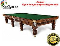 """Бильярдный стол """"Ампир"""", фото 1"""