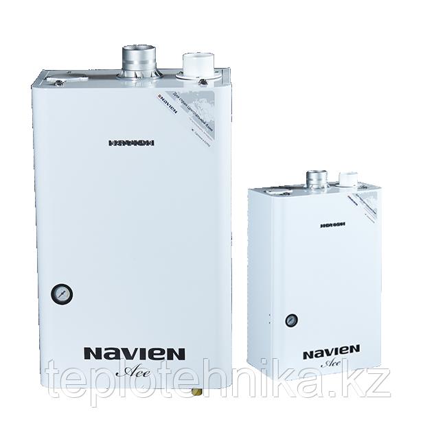 Настенный газовый котел Navien ACE 35K