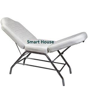 Косметологическое кресло раскладное каркас, фото 2