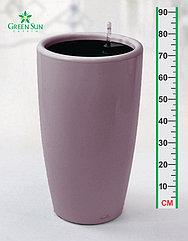 Кашпо для комнатных растений с автополивом 43х81cmH