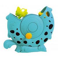 MeliDadi Peek-a-Boo Fishing - Забавная заводная игрушечная рыбалка