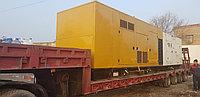 Аренда Дизельной Электростанции Генератора 500 кВа Caterpillar 3412, фото 1