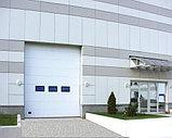 Ворота гаражные, фото 3