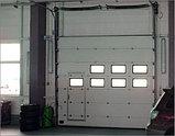 Ворота гаражные, фото 8