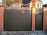 Рулонные ворота, фото 6