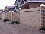 Рулонные ворота, фото 8