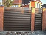 Рулонные ворота, фото 9