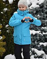 Детские горнолыжные костюмы для девочек
