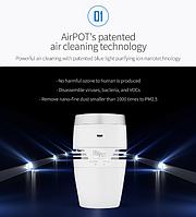 Очистители воздуха