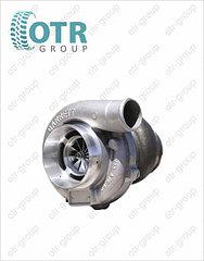 Турбокомпрессор HIDROMEK F01/26704