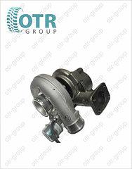 Турбокомпрессор HIDROMEK F01/26698