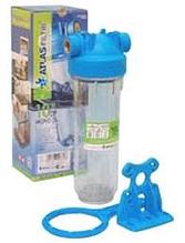 """Фильтры для очистки воды """"Atlas Filtri"""""""
