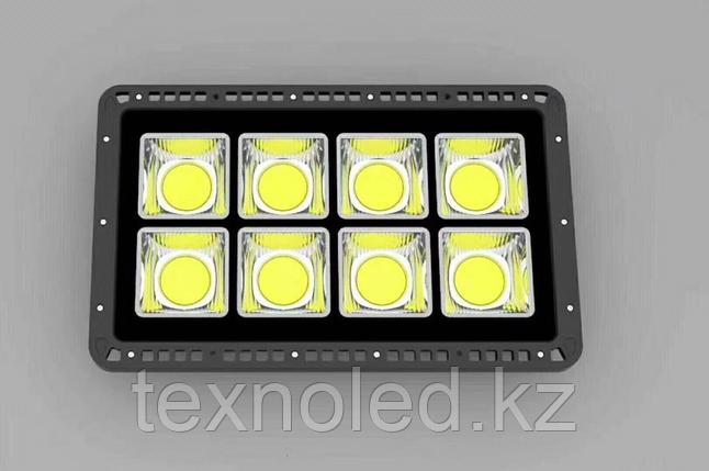 Светодиодный прожектор LED COB 400w 6500к, фото 2