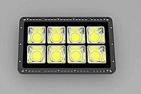 Светодиодный прожектор LED COB 400w 6500к