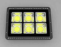 Светодиодный прожектор LED COB 300w 6500K
