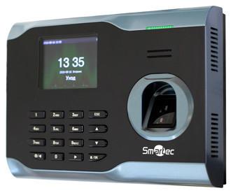 Биометрический терминал Smartec ST-FT161EM
