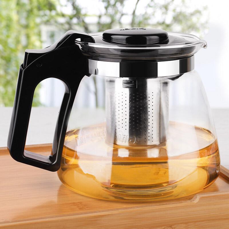 Чайник заварочный Lilac с фильтром (900 мл)
