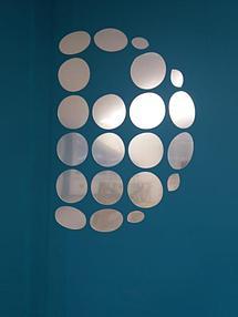 Установка зеркального логотипа  6