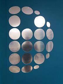 Установка зеркального логотипа  7