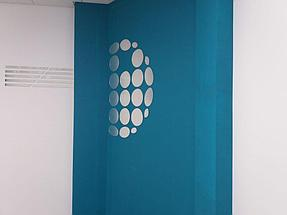 Установка зеркального логотипа  12