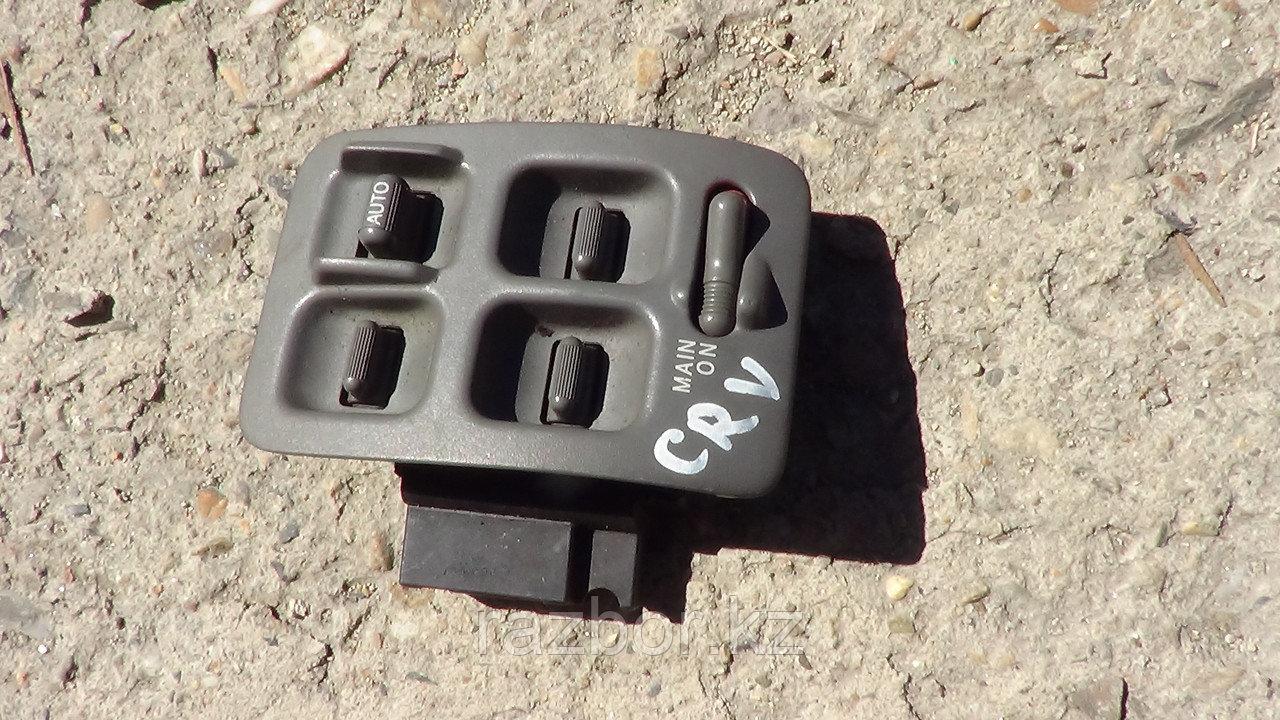 Блок управления стеклоподъёмником Honda CR-V
