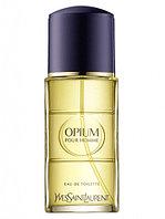 Туалетная вода Opium Pour Homme Yves Saint Laurent (Оригинал-Франция) 30ml