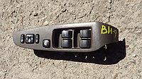 Блок управления стеклоподъёмником Subaru Lancaster (BH9)