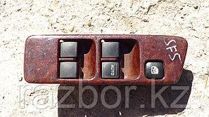 Блок управления стеклоподъёмником Subaru Forester (SF5)