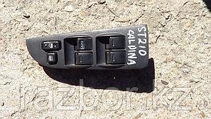 Блок управления стеклоподъёмником Toyota Caldina (ST210 / ST215)