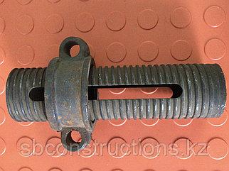Механизм резьбовой для телескопических стоек струбцин