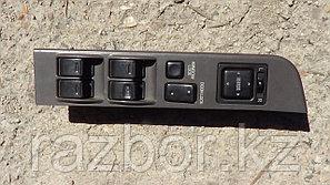 Блок управления стеклоподъёмником Toyota Hilux Surf (KZN130)