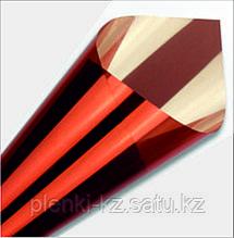 Тонирующая солнцезащитная пленка серебро/бронза-K 15%