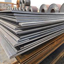 Листы из специальных и легированных сталей