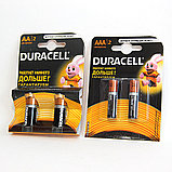 DURACELL   AA, фото 2