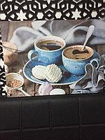Картина в кофейню