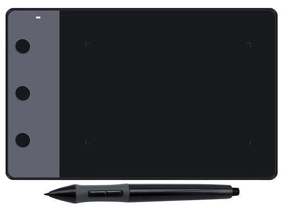 Графический планшет Huion H420, фото 2
