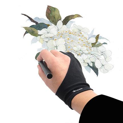 Перчатка для рисования Huion Cura CR-01, фото 2