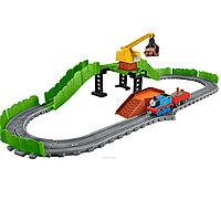 Железная дорога «Томас и друзья» Рэг и свалка металлолома, фото 1