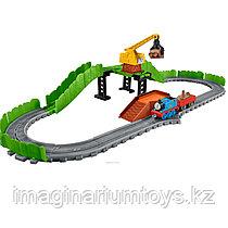 Железная дорога «Томас и друзья» Рэг и свалка металлолома