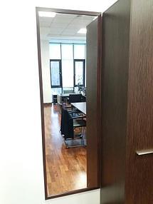 Зеркало в багете в офис 2