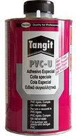 Клей Tangit PVC-U для склеивания соединений напорных труб с арматурой из твердого ПВХ, 1 кг