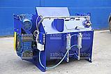 Одновальный бетоносмеситель БП-1Г-500, фото 2