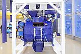 Одновальный бетоносмеситель БП-1Г-500, фото 3
